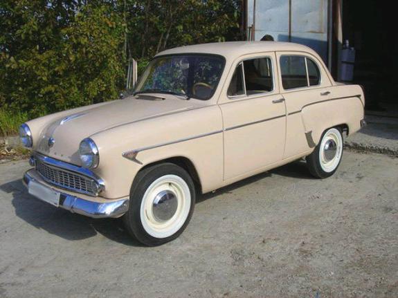 Moskvich-407